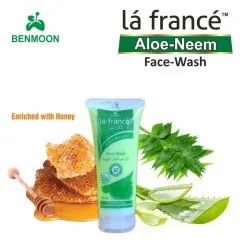 Herbal Adults Face Wash (Ayurvedic), For Personal, Packaging Size: 100 Ml