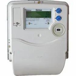 Secure Solar Net Meter And Solar Meter, 440Volt