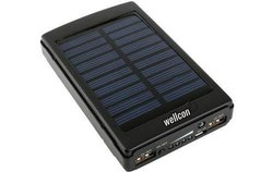 Power Bank-13000 MAH Solar