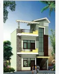 Residential Projects Builders Contractors Service, in Amritsar, 20years