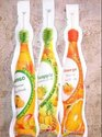 Bottle Shape Spout Pouch