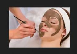 Facial With Pack Service