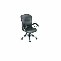 Godrej Halo Revolving Chair, Size: 1 - 2 Feet (height)