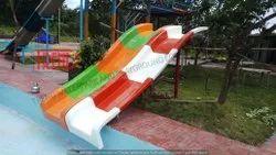 Small Multilane Slide