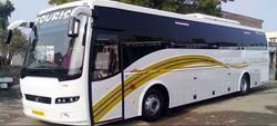 Bus Service For Ujjain