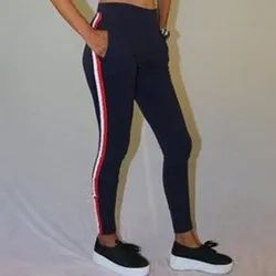 Hoseiry Ladies Jogger Pant, Packaging Type: Packet