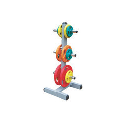 Olympic Plates Stand