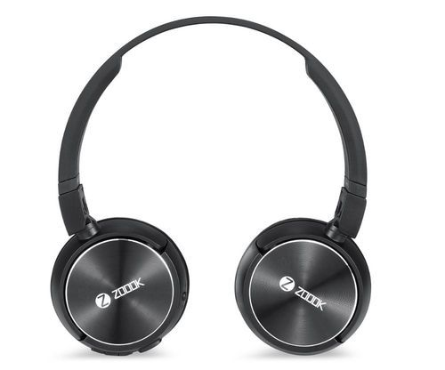 Zoook XTREME Wireless Stereo Headphone