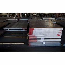 140 KSI Steel Plate
