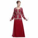 Traditional Wear Kaftan For Women