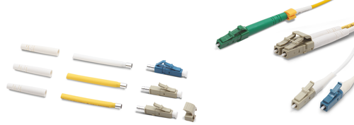 Fibre Connector Series - LC