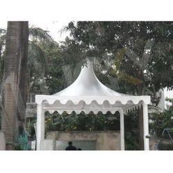Sioen PVC Coated Tents
