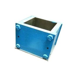 70.6mm Cube Mould MS