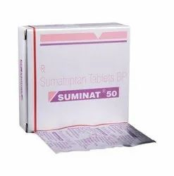Suminate 50 Tablet