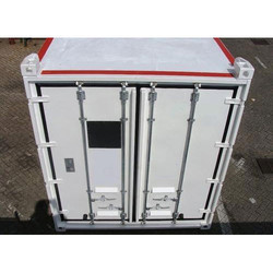 Chemical Storage Refrigerated Container