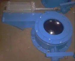 Medium Pressure Dome Valve-Pneumatic, For Industrial