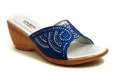 750350d19 Gliders Kids Purple Thong XLX 003   Gliders Ladies Slippers Manufacturer  from Gurgaon