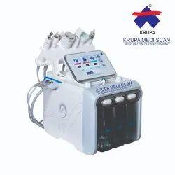 Korea H2-O2 Water Bubble Aqua Peeling Deep Cleaning Facial Machine