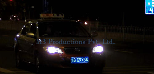 ANPR Camera with Software for License Plate Recognition