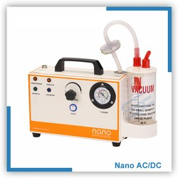 Nano Suction Unit