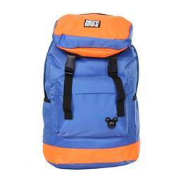 Blue & Orange Mickey Bags, Size/dimension: Size : 40*28*20cms