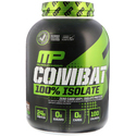 Musclepharm Combat Isolate 2.27 Kg Chocolate Milk Flavored Whey Protein