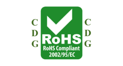 RoHS Compliance Certification Services