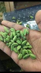 Small Mini Green Cardamom, Cardamom Size: 6 mm, Cardamom Size Available: 6.5 mm