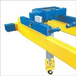 Double Girder Hoist Crab