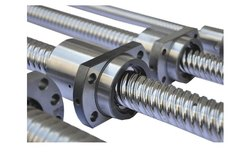 Ball Screws & Roller Screws