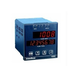 Flow Indicators Totalizer Model 1008s