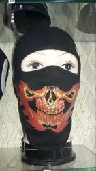 Trendy Full Face ,Riding ,Skull Mask