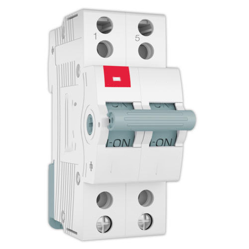 Single Phase And Three Phase MCB Changeover Switch, Rs 150 /piece ...