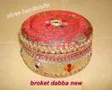 Broket Dabba New