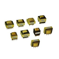 Single Phase Pulse Transformer Up To 10 KW, Frequency : 20 to 300Khz