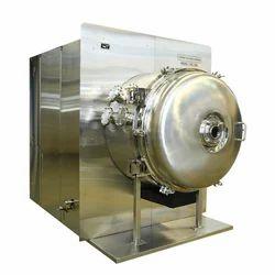 Thermo Vacuum Chamber