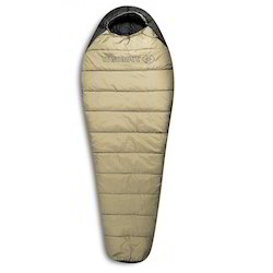 Trimm Walker Sleeping Bag - Sand