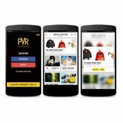 在线移动应用程序维护服务,开发平台:Android
