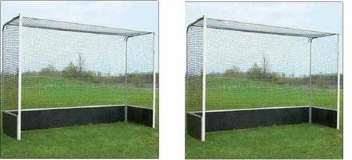 Hockey Goal Post