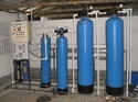Automatic Iron Removal Water Treatment Plant, Capacity: 500-3, 00, 000 Lph