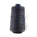 High Tenacity Black  Polyester Yarn