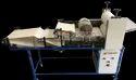 Jackson Single Phase Spring Roll Making Machine, Automatic Grade: Semi-Automatic