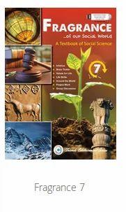 Fragrance Social Study Books   Friends Publication   Service