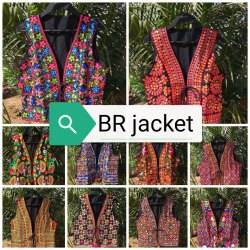 Multicolor Br Jaipuri Koti, Size: Regular