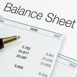 balance sheet preparation service in delhi