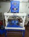 Foil Paper Dona Making Machine