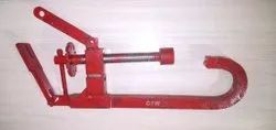 Point Screw Clamp