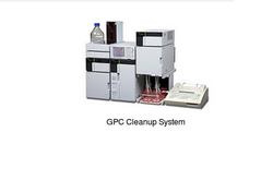 GPC Cleanup System