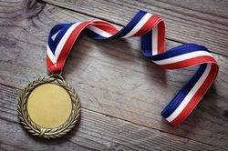 Ten Star Medal