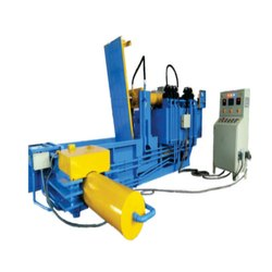 Triple Action Balers Machine